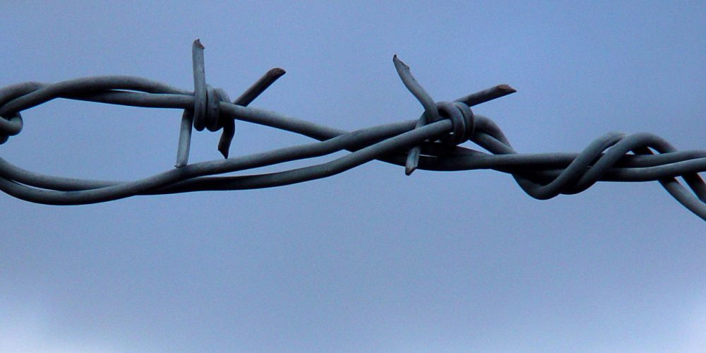 barbed wire museuem